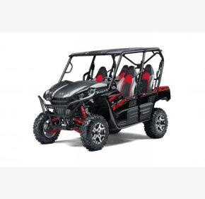 2018 Kawasaki Teryx4 for sale 200802601