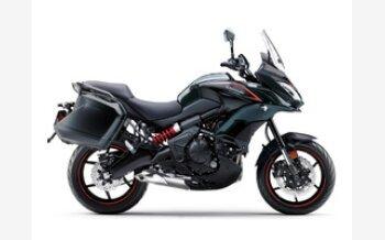 2018 Kawasaki Versys for sale 200508190