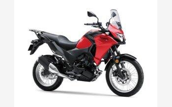 2018 Kawasaki Versys for sale 200518048