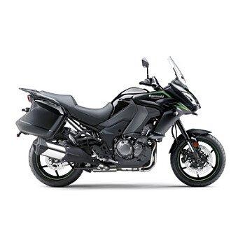 2018 Kawasaki Versys for sale 200524733
