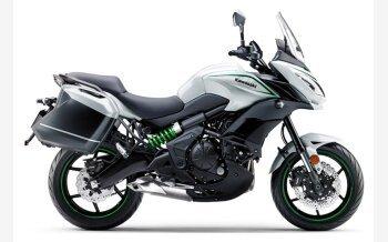 2018 Kawasaki Versys for sale 200612414