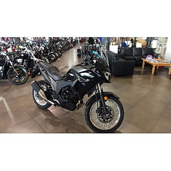2018 Kawasaki Versys X-300 for sale 200687293