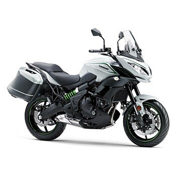 2018 Kawasaki Versys 650 ABS for sale 200707484
