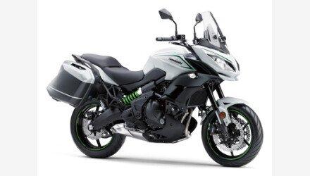 2018 Kawasaki Versys for sale 200508206