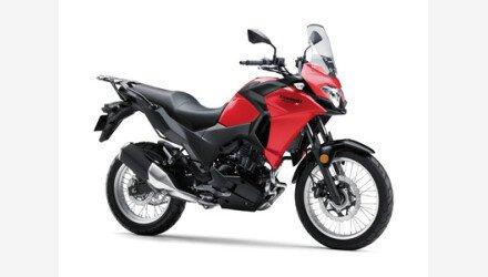 2018 Kawasaki Versys for sale 200508210