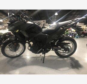 2018 Kawasaki Versys X-300 ABS for sale 200538986