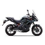 2018 Kawasaki Versys 650 ABS for sale 200540202