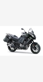 2018 Kawasaki Versys for sale 200556043