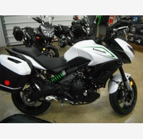 2018 Kawasaki Versys 650 ABS for sale 200622294