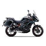 2018 Kawasaki Versys 650 ABS for sale 200772606