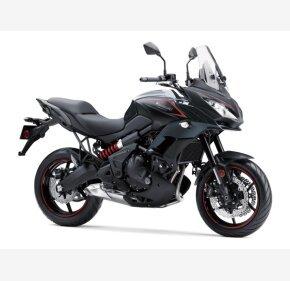 2018 Kawasaki Versys 650 ABS for sale 200781775