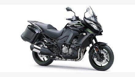 2018 Kawasaki Versys for sale 200858187