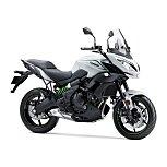 2018 Kawasaki Versys 650 ABS for sale 200882790