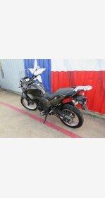 2018 Kawasaki Versys X-300 for sale 200935952