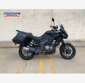 2018 Kawasaki Versys 1000 for sale 200947152