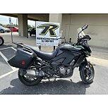 2018 Kawasaki Versys 1000 LT for sale 201117962