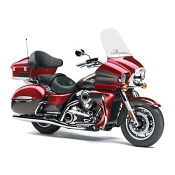 2018 Kawasaki Vulcan 1700 for sale 200667472