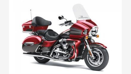 2018 Kawasaki Vulcan 1700 Voyager ABS for sale 200595282