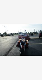 2018 Kawasaki Vulcan 1700 Voyager ABS for sale 200811648