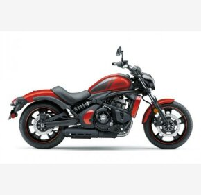 2018 Kawasaki Vulcan 650 ABS for sale 200516594