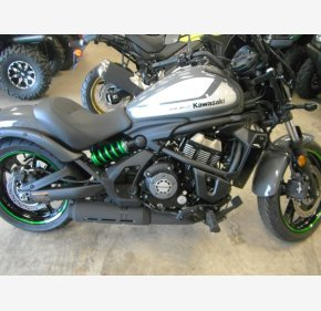 2018 Kawasaki Vulcan 650 ABS for sale 200522851