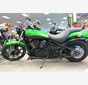 2018 Kawasaki Vulcan 900 Custom for sale 200571733
