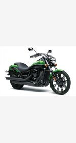 2018 Kawasaki Vulcan 900 Custom for sale 200597609
