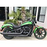 2018 Kawasaki Vulcan 900 Custom for sale 200812842