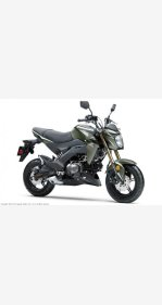 2018 Kawasaki Z125 Pro for sale 200619070