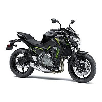 2018 Kawasaki Z650 for sale 200508204
