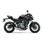 2018 Kawasaki Z650 ABS for sale 200514699