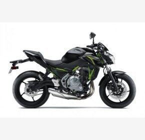 2018 Kawasaki Z650 for sale 200576377