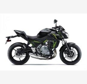 2018 Kawasaki Z650 for sale 200576377