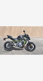 2018 Kawasaki Z650 for sale 200739886
