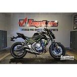 2018 Kawasaki Z650 ABS for sale 201086547