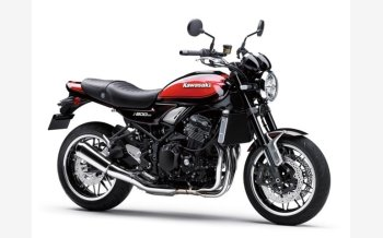 2018 Kawasaki Z900 for sale 200526246