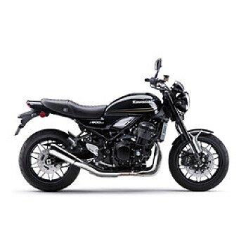 2018 Kawasaki Z900 RS for sale 200554588