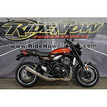 2018 Kawasaki Z900 for sale 200570152