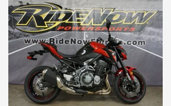 2018 Kawasaki Z900 for sale 200570481