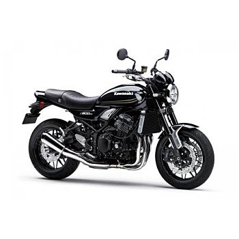 2018 Kawasaki Z900 RS for sale 200584880