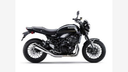 2018 Kawasaki Z900 for sale 200518889