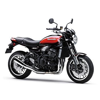 2018 Kawasaki Z900 RS for sale 200533600