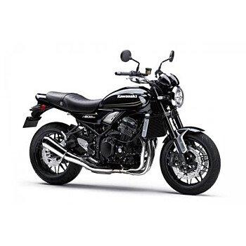 2018 Kawasaki Z900 RS for sale 200584851