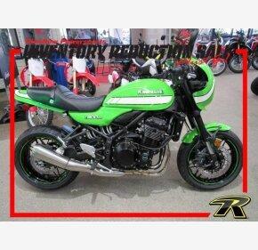 2018 Kawasaki Z900 RS Cafe for sale 200588273