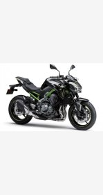 2018 Kawasaki Z900 ABS for sale 200616405