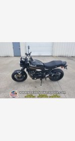 2018 Kawasaki Z900 RS for sale 200636984