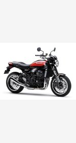 2018 Kawasaki Z900 RS for sale 200647616