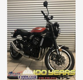2018 Kawasaki Z900 for sale 200659385