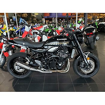2018 Kawasaki Z900 RS for sale 200772639