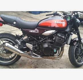 2018 Kawasaki Z900 RS for sale 200807165